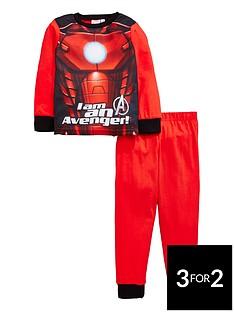 marvel-iron-man-boys-dress-up-pyjamas