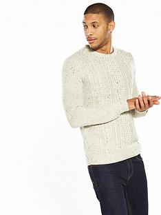 river-island-cable-jumper