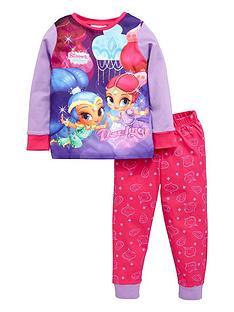 shimmer-and-shine-girls-pyjamas