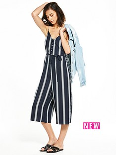 river-island-river-island-stripe-cami-culotte-jumpsuit
