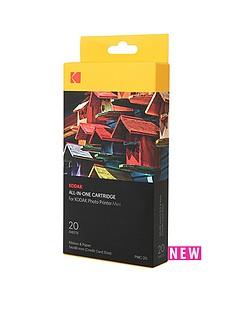 kodak-photo-printer-mini-cartridge-sticky-20-pack