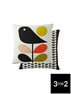 orla-kiely-orla-kiely-early-bird-45x45-cushion-pale-rose