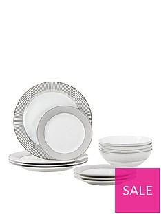 waterside-silver-band-12-piece-dinner-set