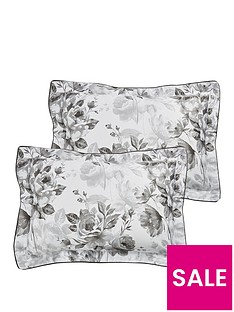 dorma-watery-rose-100-cotton-300-thread-count-oxford-pillowcase-pair