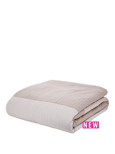 catherine-lansfield-ombre-ribbed-bands-bedspread-throw