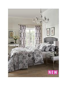 dorma-watery-rose-duvet-cover