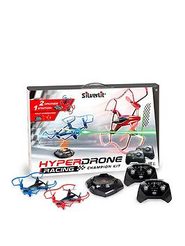 silverlit-24g-hyperdrone-racing-champion-kit