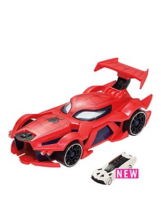 hot-wheels-hot-wheels-spiderman-web-car-launcher-vehicle