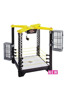wwe-wwe-tough-talkers-championship-takedown-ring-playset