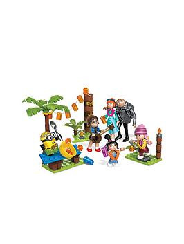 mega-bloks-mega-bloks-despicable-me-3-family-luau-party-playset
