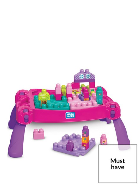 mega-bloks-first-builders-pink-build-n-learn-table-and-construction-bricks