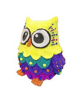 popart-3d-sculpture-owl
