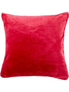 catherine-lansfield-raschel-cushion