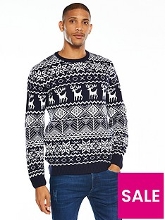 v-by-very-all-over-pattern-christmas-jumper