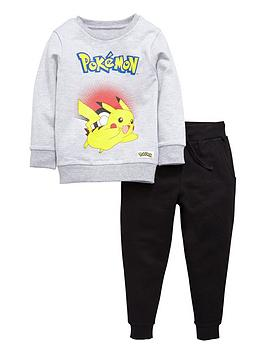 pokemon-boys-sweat-and-jogger-outfit