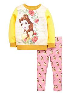 disney-beauty-and-the-beast-beauty-and-the-beast-sweat-and-legging-outfit