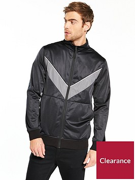 v-by-very-zip-through-funnel-neck-tricot-bomber