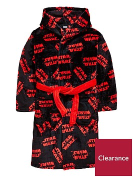 star-wars-starwars-boys-fleece-robe