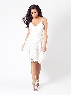 jessica-wright-lilli-midi-dress-white