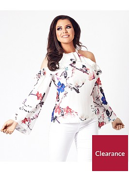 jessica-wright-sofie-cold-shoulder-blouse
