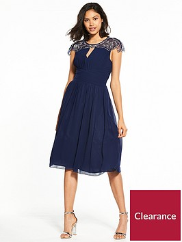 little-mistress-cap-sleeve-midi-dress-navy