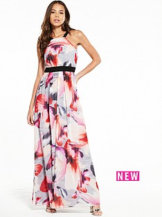 little-mistress-flower-print-maxi