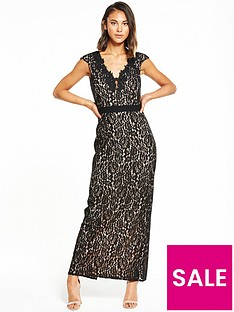 little-mistress-lace-maxi-dress