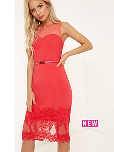 little-mistress-little-mistress-embroidered-bodycon