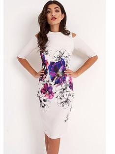 little-mistress-cold-shoulder-bodycon