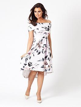 jessica-wright-heather-bardot-midi-dress