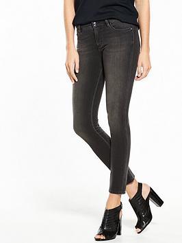 Curve X Jean