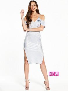 rare-off-the-shoulder-midi-dress