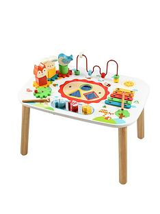 early-learning-centre-early-learning-centre-wooden-activity-table