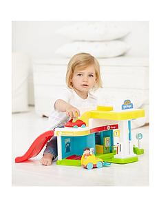 early-learning-centre-happyland-garage