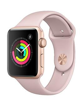 apple-watch-series-3-gps-42mm-gold-aluminium-case-with-pink-sand-sport-band