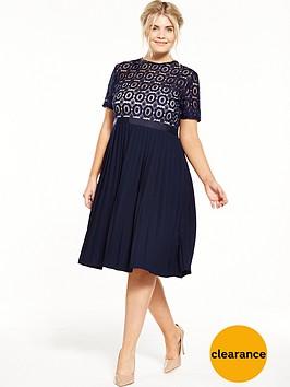 little-mistress-curve-high-neck-maxi-dress