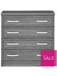 Camberley Graduated 5 Drawer Chest