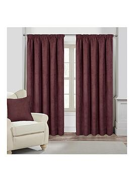 faux-suede-lined-pleated-curtains