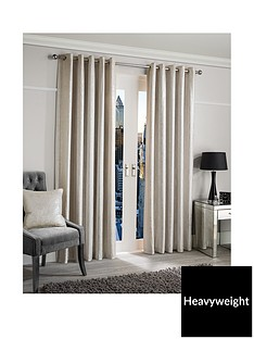luxe-collection-glimmer-lined-eyelet-curtains