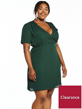 fashion-union-curve-wrap-dress