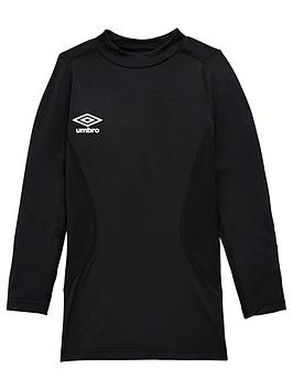 umbro-junior-long-sleeve-baselayer