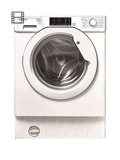hoover-h-wash-300nbsphbwd-8514dnbsp8kgnbspwash-5kgnbspdry-1400-spin-integrated-washer-dryer-white