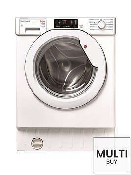 hoover-hbwd-8514d-80-8kgnbspwash-5kgnbspdry-1400-spin-integrated-washer-dryer-white