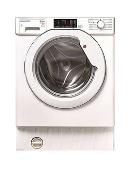 Hoover Hbwd 8514D 8Kg Wash, 5Kg Dry, 1400 Spin Integrated Washer Dryer - Washer Dryer Only