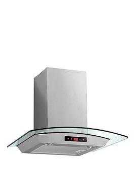 baumatic-btc6750gl-60cm-glass-chimney-cooker-hood-stainless-steel