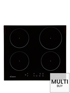 candy-ci640cb-60cmnbspbuilt-in-induction-hob-with-touch-controls-black