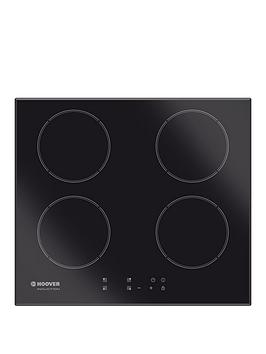 hoover-hpi430bla1-60cm-induction-hob-with-touch-controls