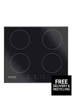 hoover-hpi430bla1-60cmnbspbuilt-in-induction-touch-control-hob-with-optional-installation-black