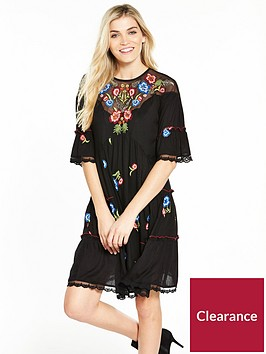 v-by-very-embroidered-tunic-dress
