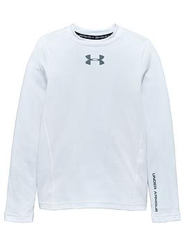 under-armour-under-armour-junior-coldgear-long-sleeve-crew